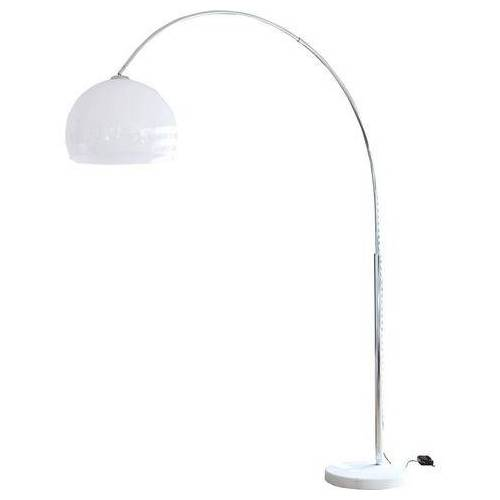 SalesFever booglamp »Knud«,  - 199.99 - wit - Size: 1 stuk