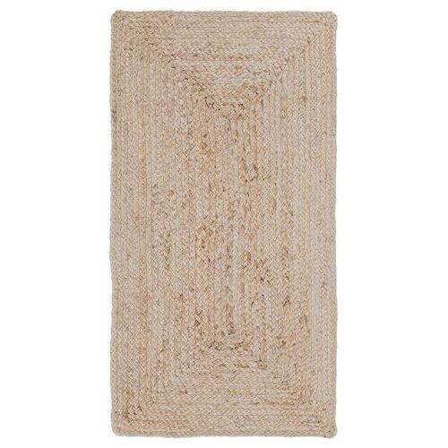 LUXOR living vloerkleed Salo natuurlijke materialen, boho-stijl, woonkamer  - 245.99 - beige