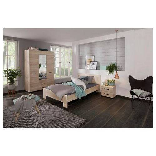Holzzone bed Solo zonder rolrooster  - 159.99 - beige