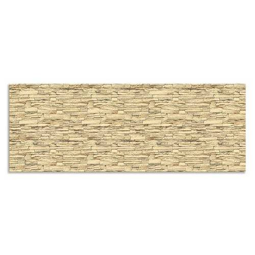 Artland keukenwand Bakstenen muur (1-delig)  - 186.99 - bruin