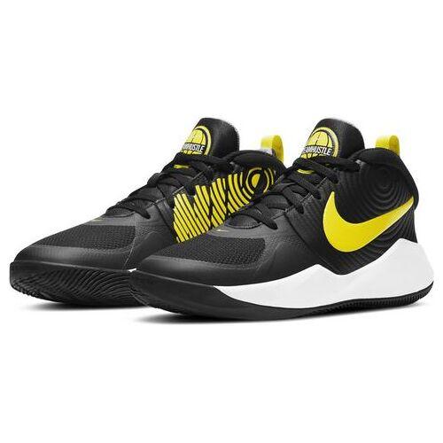 Nike basketbalschoenen »Team Hustle D 9«  - 49.99 - zwart - Size: 35,5;36;36,5;37,5;38;38,5;39;40