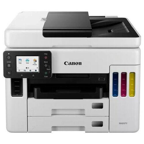 Canon inkjetprinter MAXIFY GX7050  - 796.38 - wit
