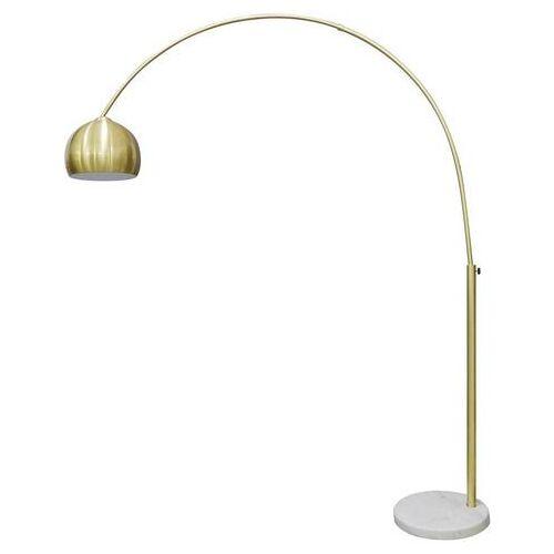 SalesFever booglamp »Clara«  - 269.99 - goud