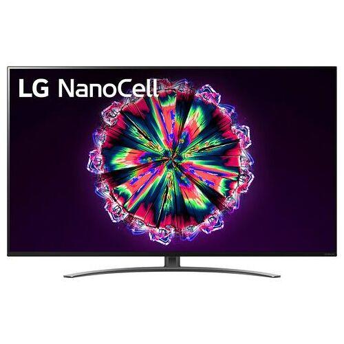 LG 65NANO867NA LED-televisie (164 cm / (65 Inch), Smart-TV  - 1198.99 - zwart