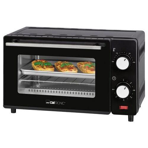 CLATRONIC mini-oven MB 3746  - 43.67 - zwart