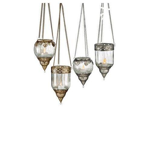 heine Plantenhanger  - 14.99 - goud - Size: hxØ ca. 17/11 cm