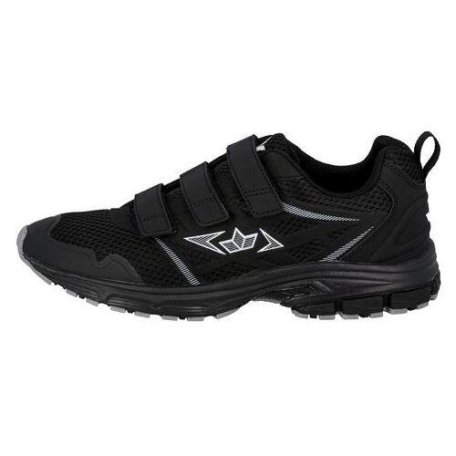 Lico NU 20% KORTING: Lico runningschoenen Joggingschoenen Pelias V  - 39.95 - zwart