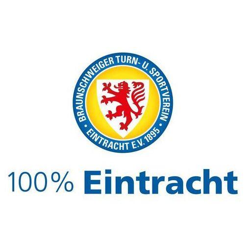 ART Wall-Art wandfolie Eintracht Brunswijk 100% (1 stuk)  - 12.99 - multicolor