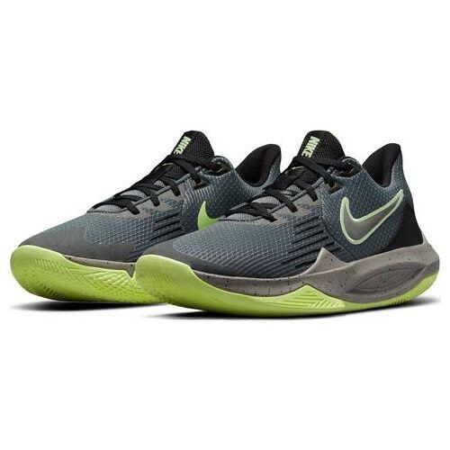 Nike basketbalschoenen  - 69.99 - grijs - Size: 40;41;42;42,5;43;44;44,5;45;45,5;46;47;47,5