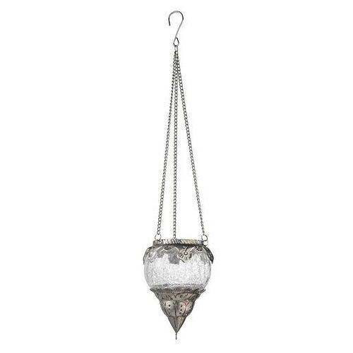heine Plantenhanger  - 14.99 - grijs - Size: HxØ ca. 17/11 cm