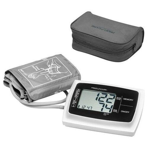 ProfiCare bovenarm-bloeddrukmeter PC-BMG 3019 Bloeddrukmeter bovenarm  - 24.99 - wit