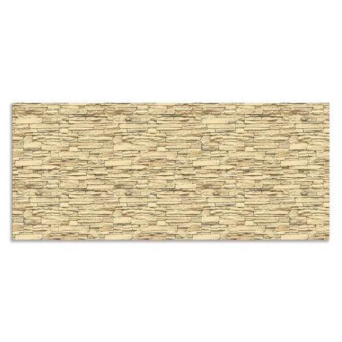 Artland keukenwand Bakstenen muur (1-delig)  - 189.99 - bruin