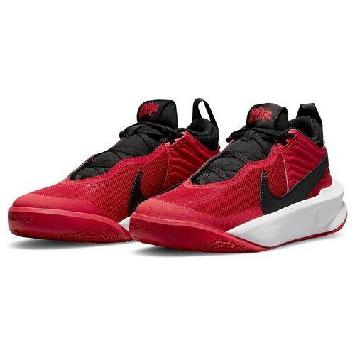 Nike basketbalschoenen  - 49.99 - rood - Size: 37,5;38;38,5;39;40