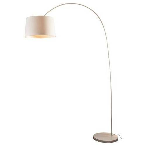 SalesFever booglamp »Valdis«,  - 199.99 - wit - Size: 1 stuk