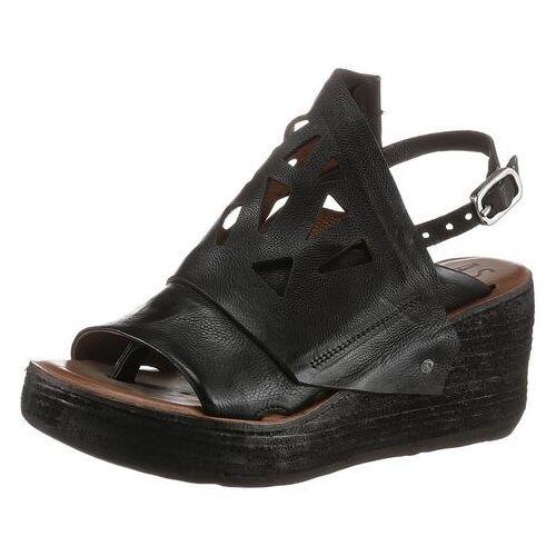 A.S.98 NU 21% KORTING: A.S.98 sandaaltjes  - 220.00 - zwart - Size: 36;37;38;39;41;42