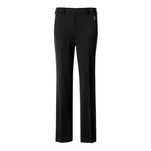 GERKE MY PANTS comfortbroek »Ester«  - 59.95 - zwart - Size: 36;38;40;42;44;46;48;50;52