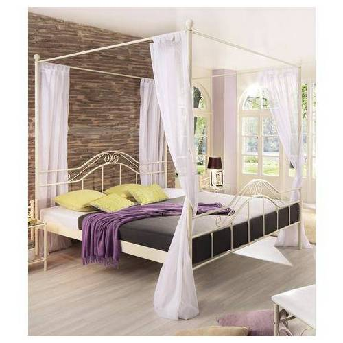 Home affaire Metalen Bed  - 289.99 - wit