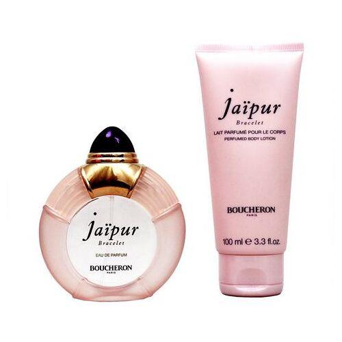 BOUCHERON »Jaipur Bracelet« geurset  - 59.99 - roze