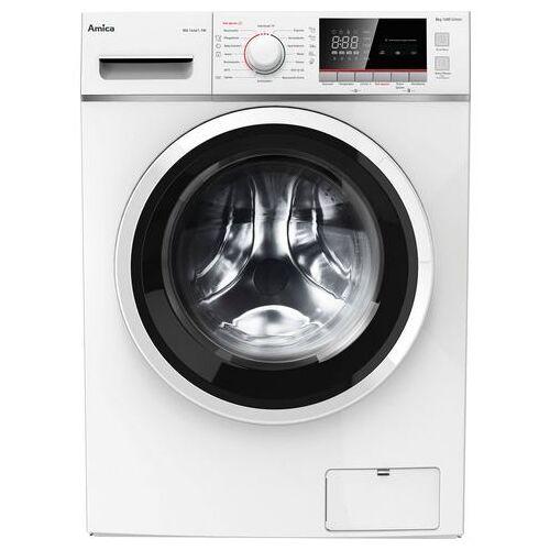 Amica »WA 14661 W« wasmachine  - 425.36 - wit
