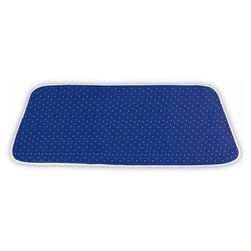 Wenko strijkplankovertrek voor stoomstrijken  - 19.99 - blauw