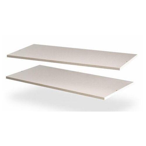 LC losse planken (set van 2)  - 59.99 - beige