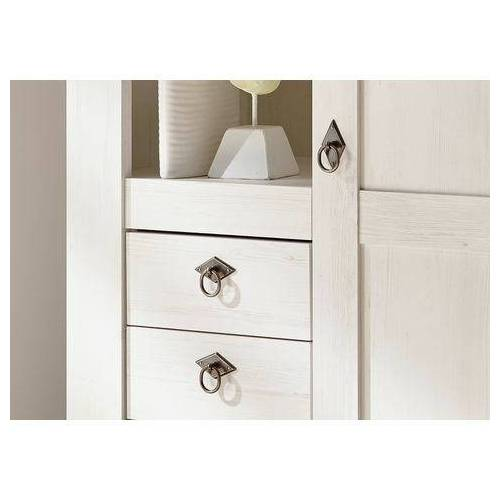 Home affaire woonkamerset »Cremona«  - 899.99 - wit