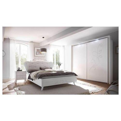 LC slaapkamerserie  - 1199.99 - wit