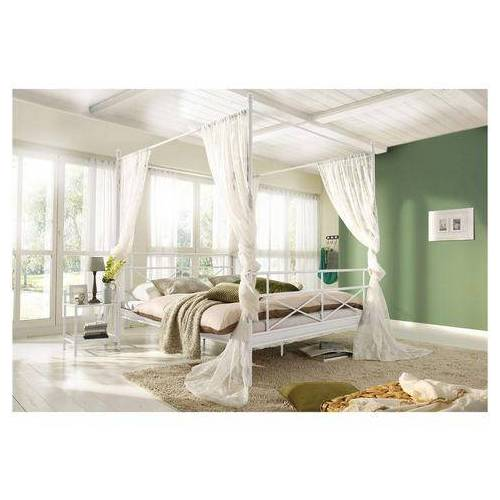 Home affaire Metalen hemelbed, HOME AFFAIRE, »Thora«  - 189.99 - wit