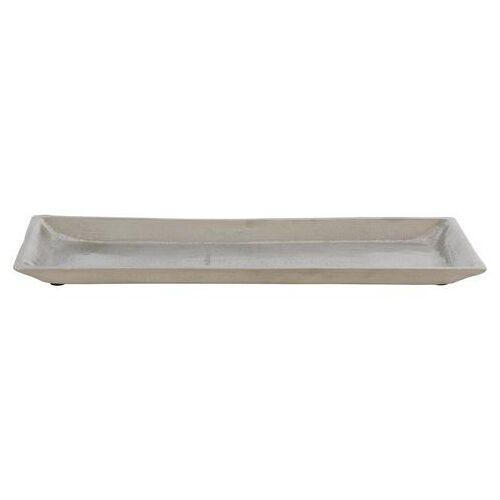 OTTO decoratieve schaal  - 24.99 - zilver