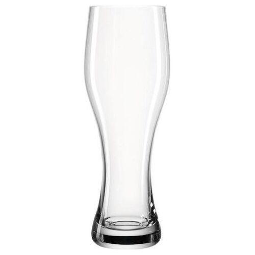 LEONARDO bierglas 'Taverna' (set van 8)  - 24.99 - wit