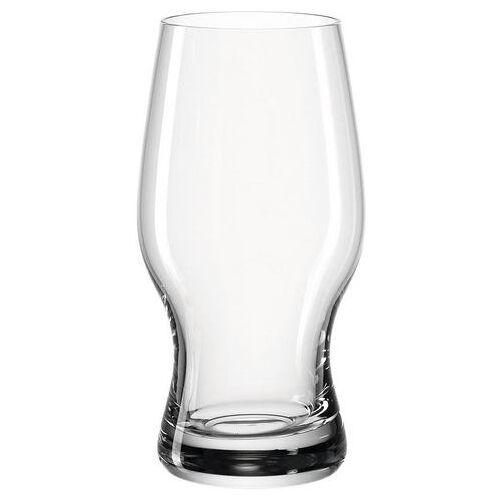 LEONARDO bierglas 'Taverna' (set van 8)  - 19.99 - wit