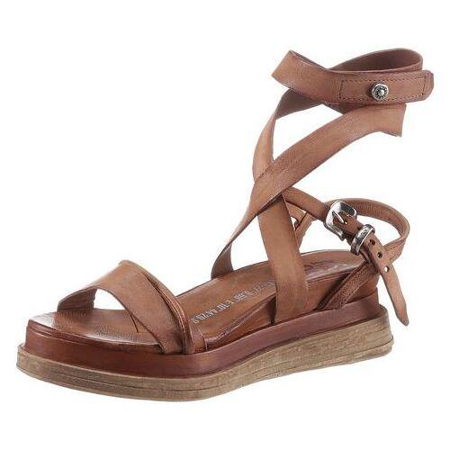 A.S.98 NU 21% KORTING: A.S.98 sandaaltjes  - 180.00 - bruin - Size: 36;37;39;40;41;42