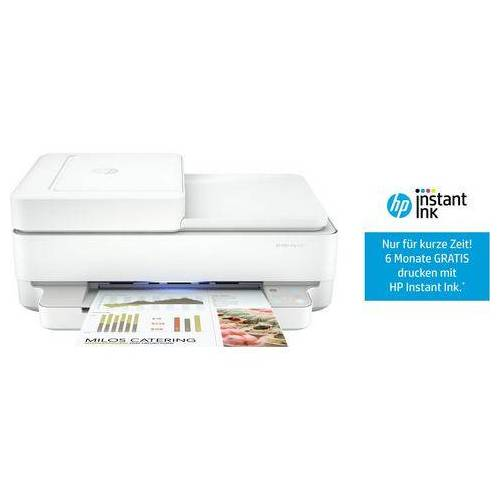 HP »HP Envy Pro 6422 AiO Printer« all-in-oneprinter  - 119.99 - wit