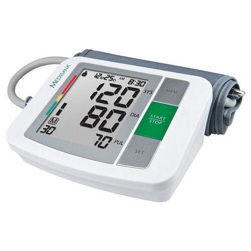 Medisana bovenarm-bloeddrukmeter BU 512  - 29.99 - wit