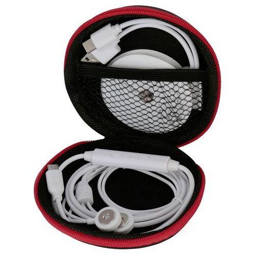 Hydas lichaamsmassageapparaat 'Smart Massager'  - 39.99 - wit