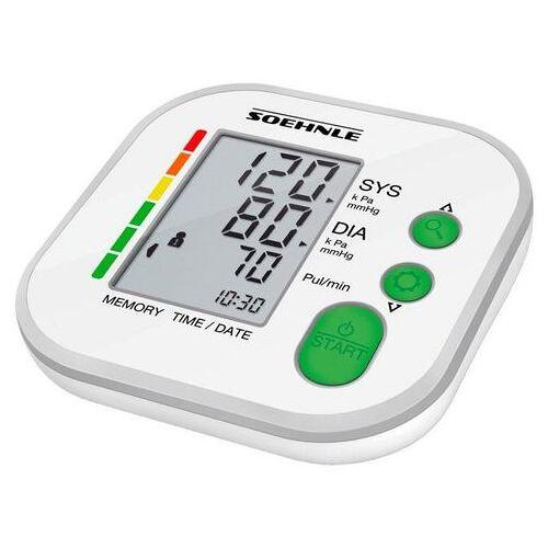 Soehnle bovenarm-bloeddrukmeter Systo Monitor 180  - 29.99 - wit