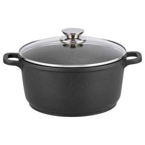 Elo kookpan »Alucast«  - 29.99 - zwart