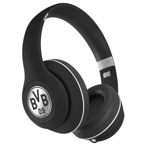 ready2music Bluetooth-hoofdtelefoon »RIVAL BVB Edition« (Bluetooth)  - 92.00 - zwart