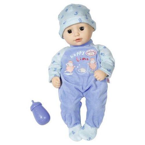 Baby Annabell Zapf Creation® babypop  - 24.99 - blauw