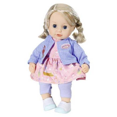 Baby Annabell Zapf Creation® babypop  - 29.99 - multicolor