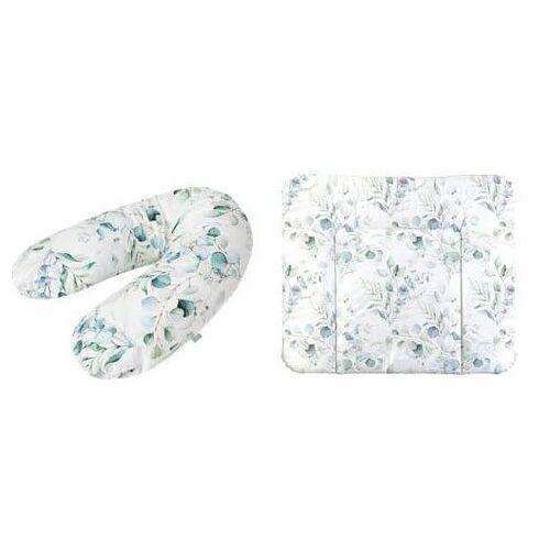 Rotho Babydesign aankleedkussen  - 79.99 - wit