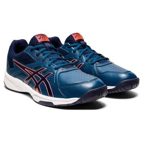 asics tennisschoenen »COURT SLIDE«  - 37.99 - blauw - Size: 42;44,5;45;46,5