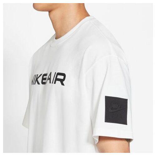 Nike T-shirt »Nike Air Men's T-shirt«  - 34.99 - wit - Size: Small