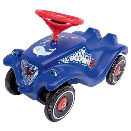 BIG loopauto  - 42.95 - blauw