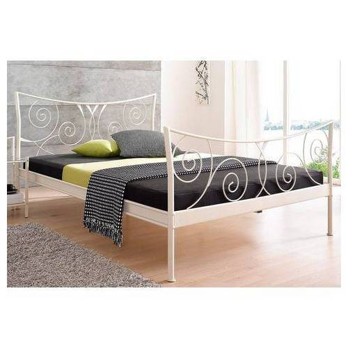 Home affaire Metalen Bed  - 199.99 - wit