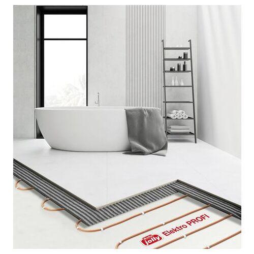 bella jolly »Elektroheat Profi« Vloerverwarming  - 129.99 - Size: 3 m²   2500 cm