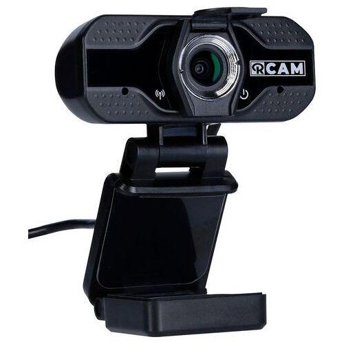 Rollei »R-Cam 100« webcam  - 49.99 - zwart