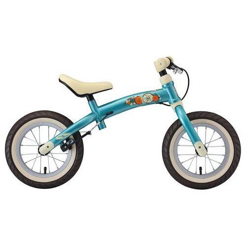 "Bikestar loopfiets ""Flex"", 12 inch  - 72.99 - blauw"