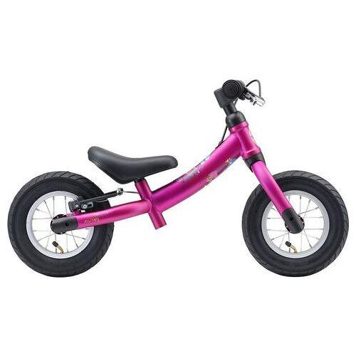 "Bikestar loopfiets ""Flex"", 10 inch  - 67.99 - paars"