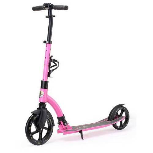Star-Scooter step  - 89.99 - roze